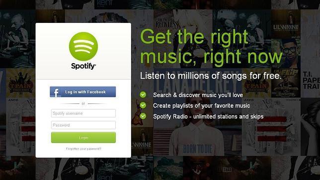 Spotify enfatiza el uso de apps a través de la pestaña Discover