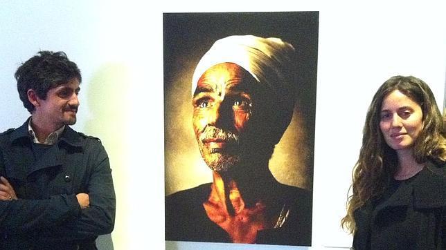 El alma de Egipto en 80 retratos