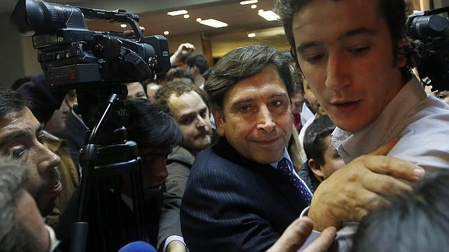 Renuncia el candidato de la derecha chilena