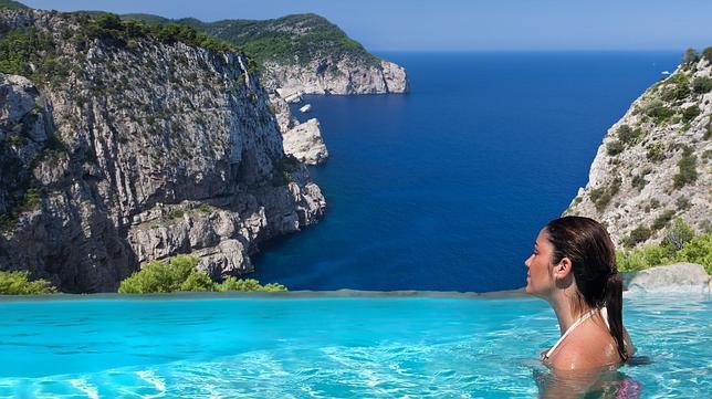 Los Hoteles Espa Oles Con Las Mejores Vistas Al Mar