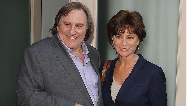 Sexo, dinero y corrupción con Gerard Depardieu y Jacqueline Bisset en «Glosando»