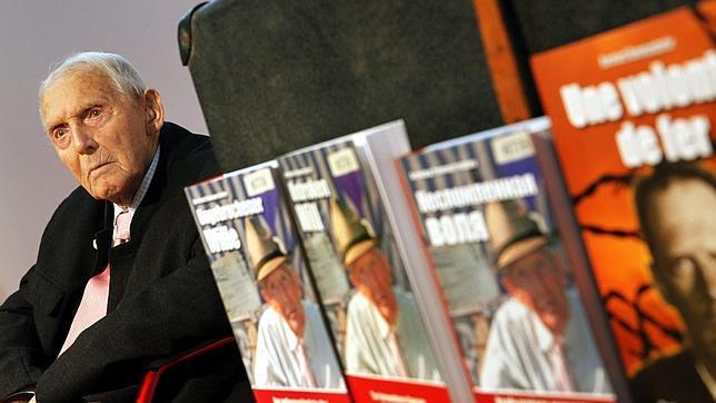 Muere a los 107 años el superviviente del Holocausto más mayor