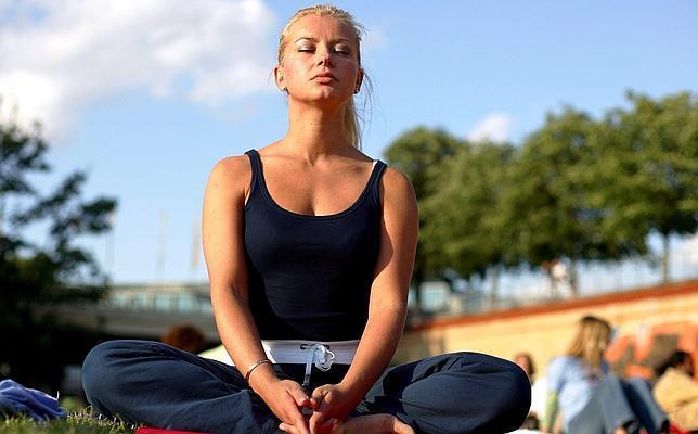 Los beneficios para la salud de la meditación zen