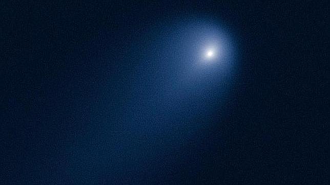 El cometa ISON y el nuevo bulo del fin del mundo