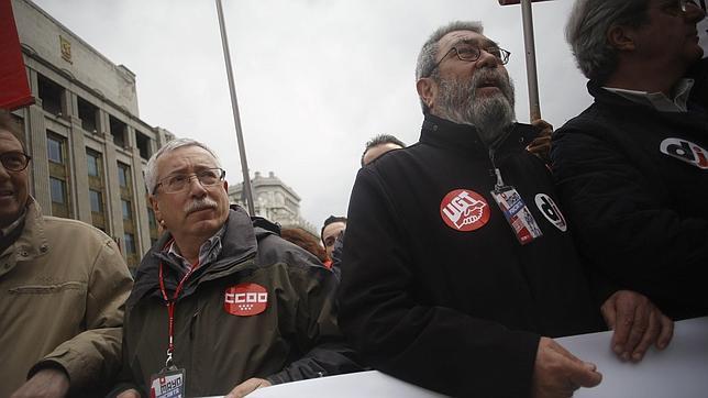 Los partidos políticos, el Gobierno y los sindicatos, las instituciones peor valoradas