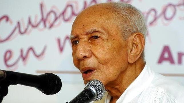 Muere César Portillo, impulsor del bolero y autor de «Contigo en la distancia»