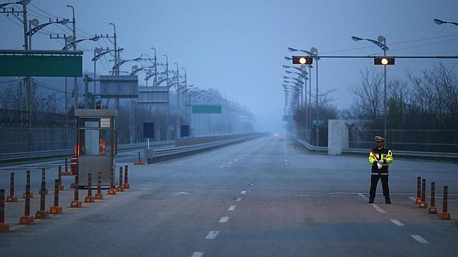 «El control de Corea del Norte sobre sus ciudadanos se está debilitando»