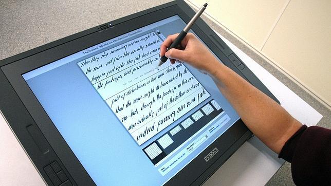 Un nuevo sistema transcribe automáticamente textos manuscritos antiguos