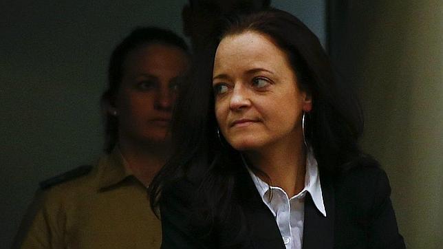 Comienza el juicio a la  neonazi Beate Zschäpe, la «vergüenza de Alemania»