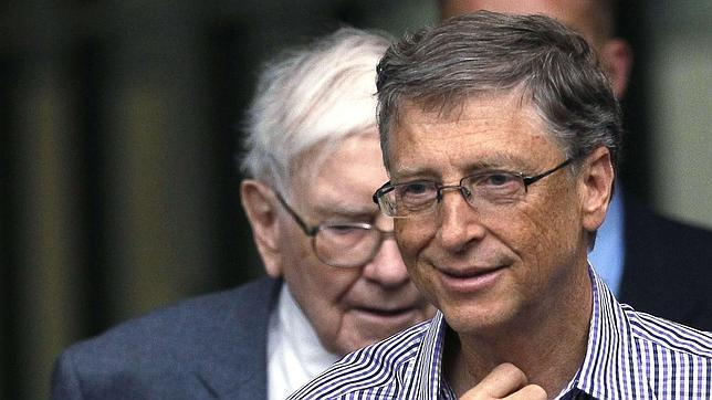 Bill Gates Ipad Bill Gates Llama Frustrados