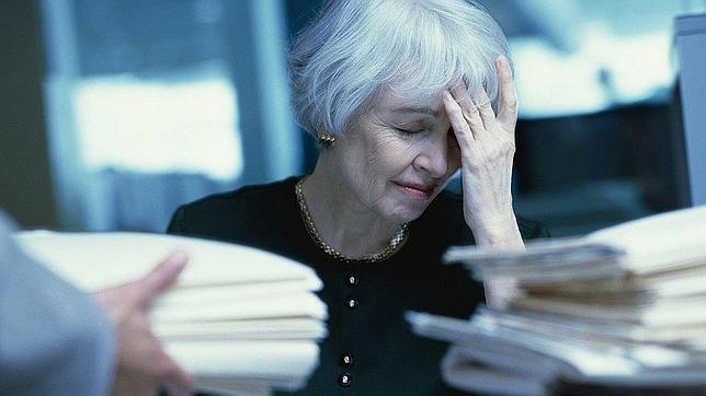 Encuentran una proteína clave para explicar por qué el estrés nos deprime