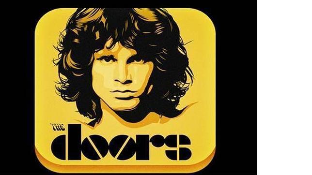 Una APP interactiva sobre The Doors incluye la ficha policial de Jim Morrison  sc 1 st  ABC.es & Una APP interactiva sobre The Doors incluye la ficha policial de Jim ...