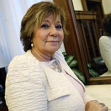 Celia Villalobos rompe la disciplina del PP en una votación sobre el aborto - ABC.es - celia_villalobos--229x229