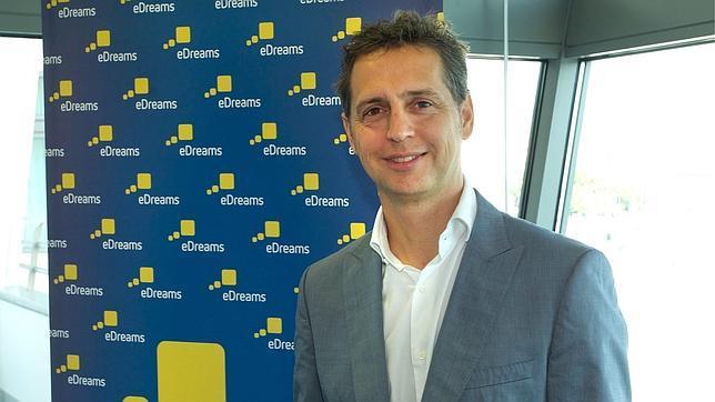 El consejero delegado de eDreams cuestiona la inmersión y el independentismo