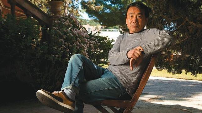 Haruki Murakami aparece en público por primera vez en 18 años
