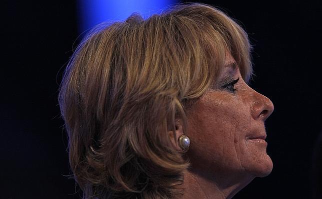 Aguirre: «Cuando uno baja los impuestos, la economía mejora»