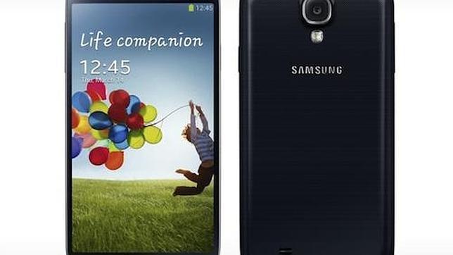 Vodafone lanza el Galaxy S4, el nuevo buque insignia de Samsung