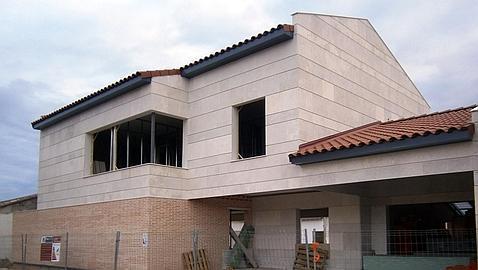 Una vivienda 100% sostenible