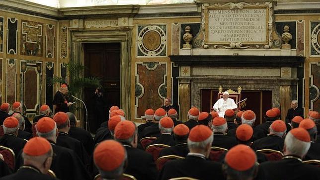 Así Es La Constitución Jerárquica De La Iglesia Católica
