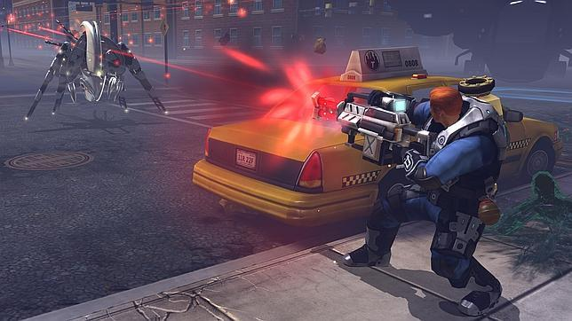 «XCOM: Enemy Unknown» llega con aspectos mejorados a Mac