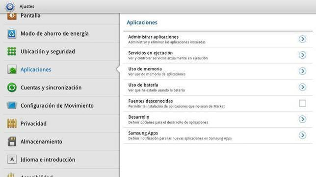 Cómo instalar WhatsApp en una «tablet» Android
