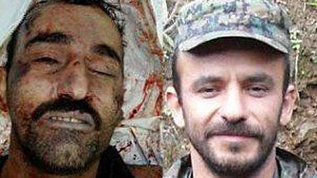 El asesinato del guerrillero «El Caliche» es un duro golpe contra las FARC