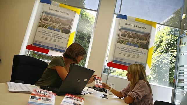 Los tasadores esperan una nueva ca da del precio de la for Oficina de vivienda comunidad de madrid