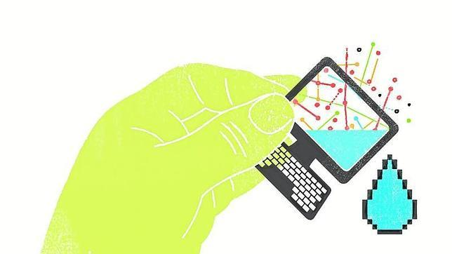 Los límites del «Big Data»