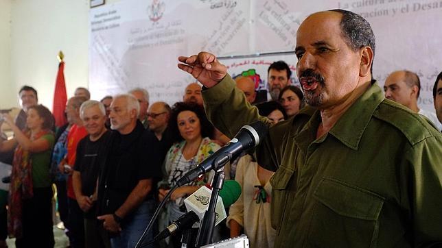 El Polisario cumple 40 años en medio de protestas en el Sahara ocupado por Rabat