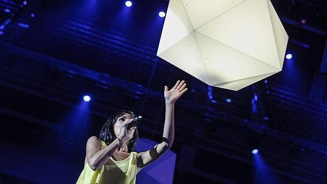 Así será la actuación de «El Sueño de Morfeo» en Eurovisión 2013