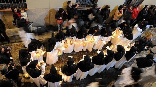 Unanimidad para que la Semana Santa de Toledo sea de Interés Internacional