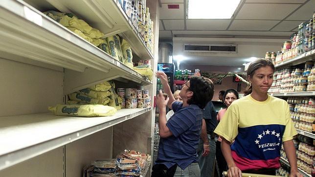 La odisea de conseguir medicinas en Venezuela