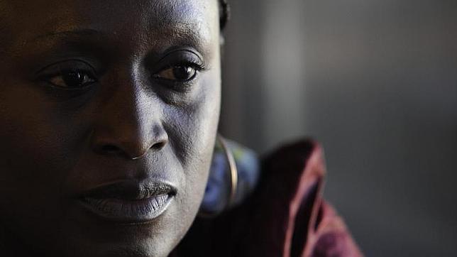 «La violencia sexual en el Congo se utiliza como un arma de guerra»