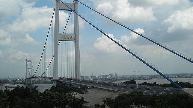 Los puentes colgantes más largos del mundo