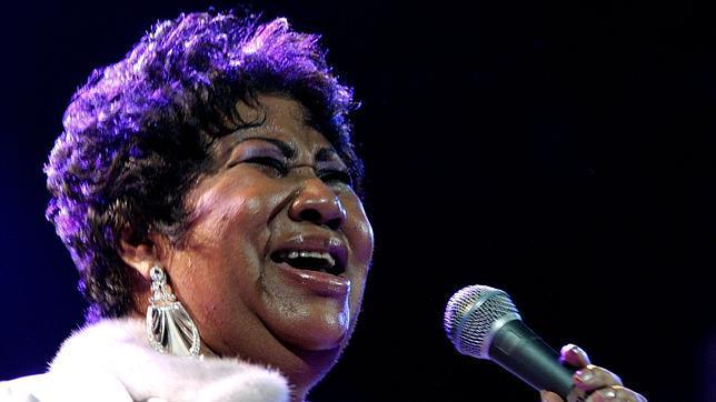 Aretha Franklin cancela dos conciertos por problemas de salud
