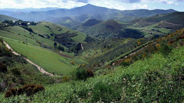 Cuatro paisajes leoneses dif ciles de olvidar - El tiempo en el valles oriental ...