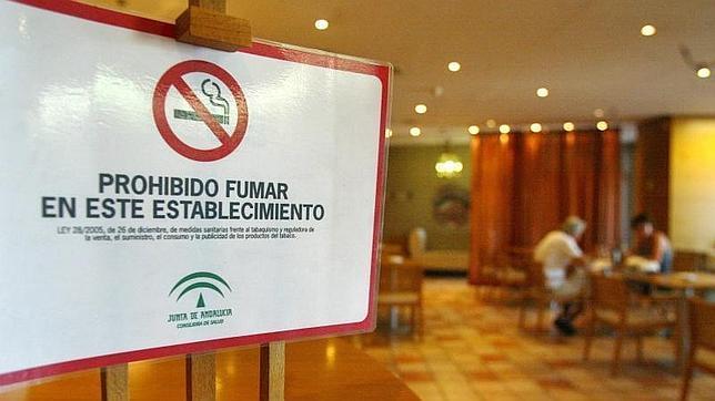 El tabaco tambi n contamina las habitaciones para no for Hoteles con habitaciones familiares en benidorm
