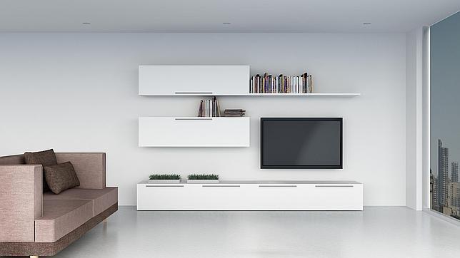 Teyoland el competidor valenciano de ikea abre su - Muebles para television ikea ...