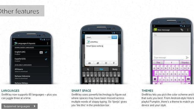 Las diez aplicaciones que debes instalar en un Samsung Galaxy S4