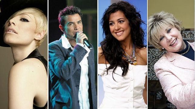 Yo sobreviví al festival de Eurovisión