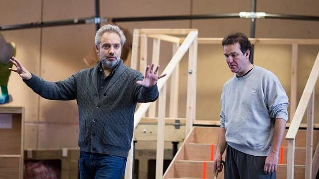 Sam Mendes vuelve al musical con «Charlie y la fábrica de chocolate»