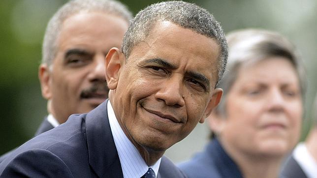 La Casa Blanca publica los polémicos papeles del Bengasigate