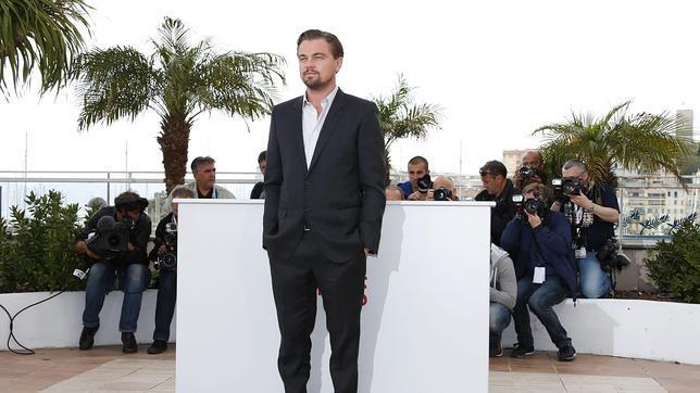 Un Gatsby pasado de lustre inaugura el Festival de Cannes
