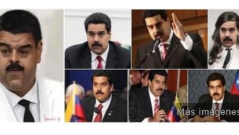 Venezuela acusa a Google de retocar una imagen para ridiculizar a Maduro