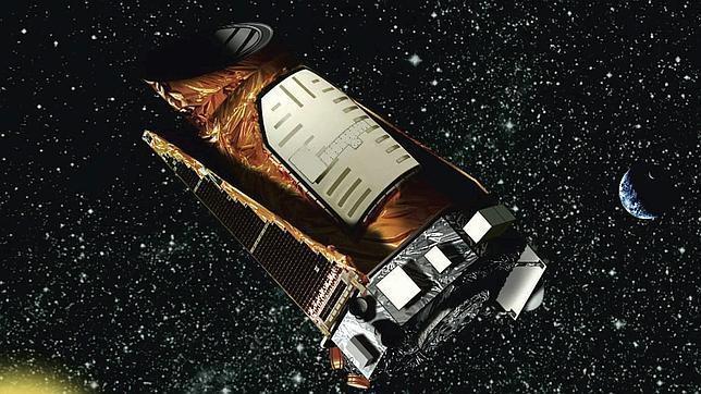 El telescopio Kepler, en riesgo por un fallo muy grave