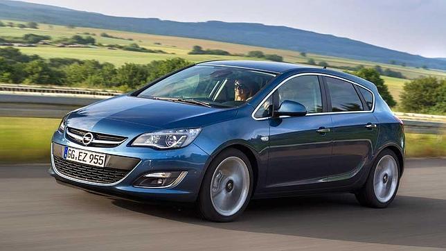 El nuevo motor SIDI llega al Opel Astra
