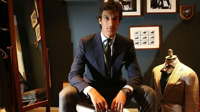 Rafael medina se convierte en el duque bloguero - Scalpers madrid ...