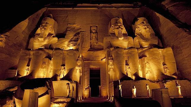 Abú Simbel tendrá un museo específico para piezas de la época de Ramses II
