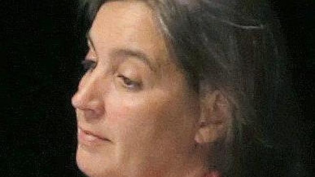 A viúva de Vidal Bolaño converte a súa homenaxe nun acto político