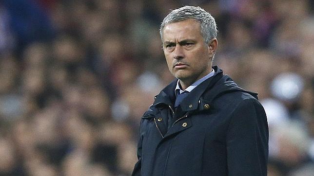 Final Copa del Rey - Mourinho: «Esta temporada he fracasado»